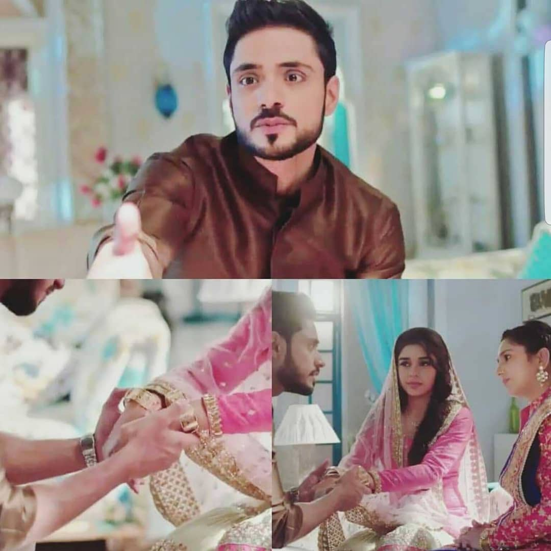 Image result for ishq subhan allah 23 october 2018 written episode